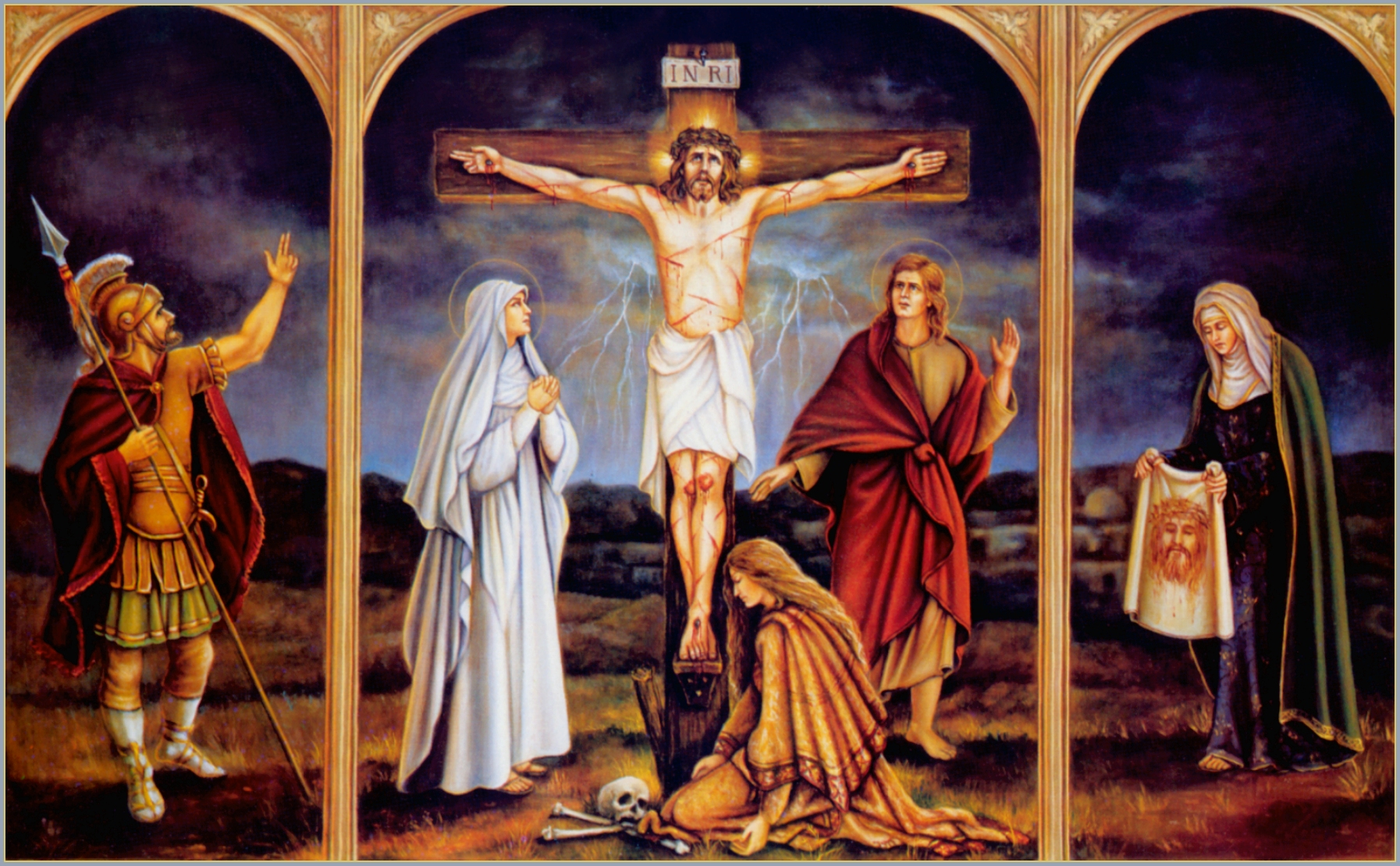christology the life of jesus christ He is commonly referred to as jesus christ, where christ is a greek-derived title meaning anointed one which corresponds to the hebrew-derived messiah the main sources of information regarding jesus' life and teachings are the four canonical gospels of the new testament: matthew, mark, luke, and john.